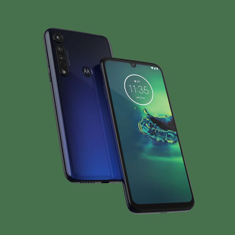 Motorola One Vision Plus Mobile Phones